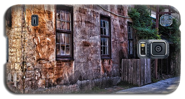 Down By The Old Mill Galaxy S5 Case