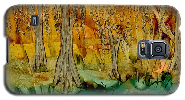 Down On The Bayou Galaxy S5 Case