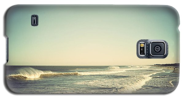 Down The Shore - Seaside Heights Jersey Shore Vintage Galaxy S5 Case