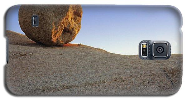 Downhill Roller Galaxy S5 Case