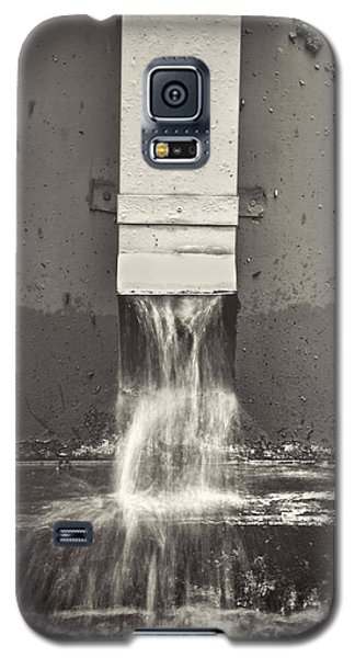 Downspout Galaxy S5 Case
