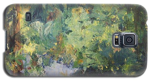 Downstream Galaxy S5 Case by Mary Lynne Powers