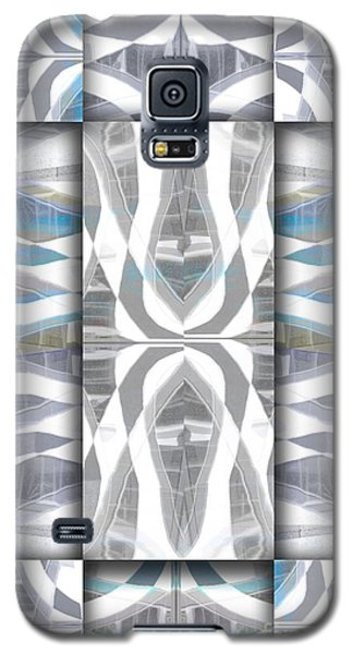 Downtown 3 Galaxy S5 Case