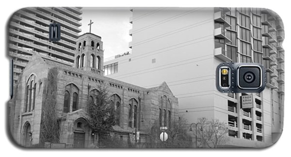 Downtown Church  Galaxy S5 Case
