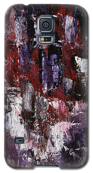 Downtown Galaxy S5 Case
