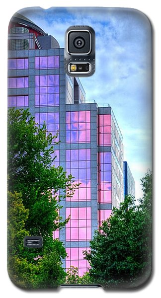 Downtown Reflections 17341 Galaxy S5 Case