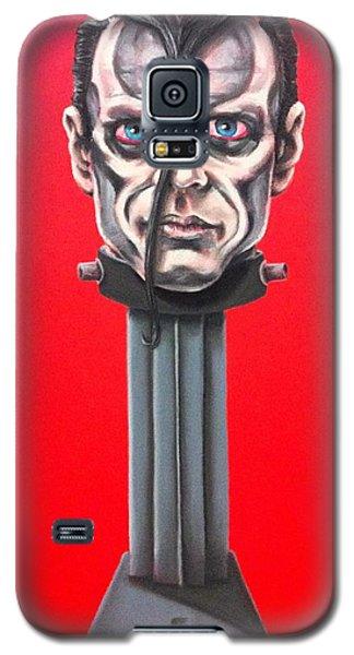Doyle Wolfgang Von Frankenstein Galaxy S5 Case