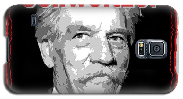 Dr. Albert Schweitzer Men Don't Think Galaxy S5 Case by K Scott Teeters