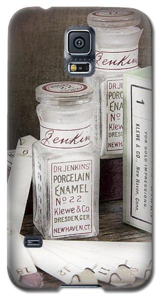 Dr Jenkins Porcelain Enamel Galaxy S5 Case