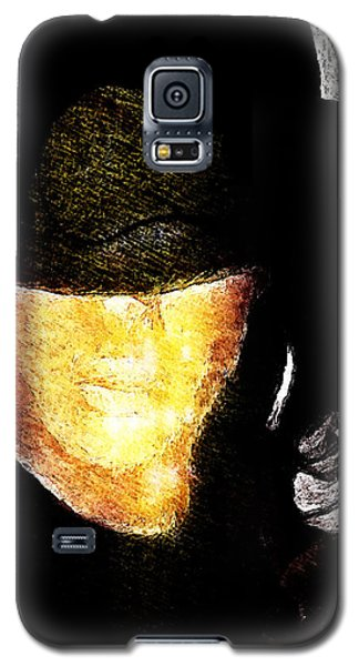 Drafted Galaxy S5 Case by Andrea Barbieri
