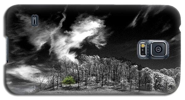 Dragon Cloud Galaxy S5 Case