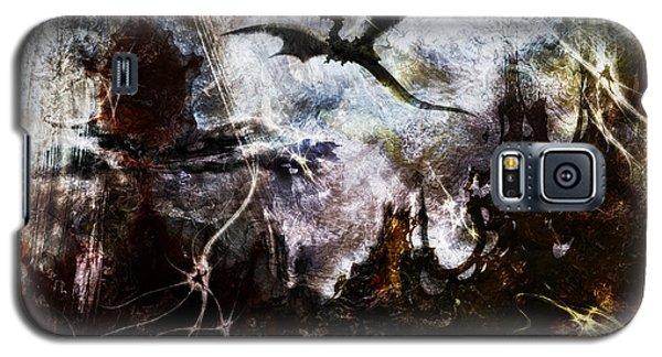 Dragon Realms II Galaxy S5 Case