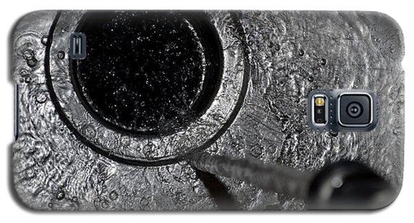 Drain  Galaxy S5 Case