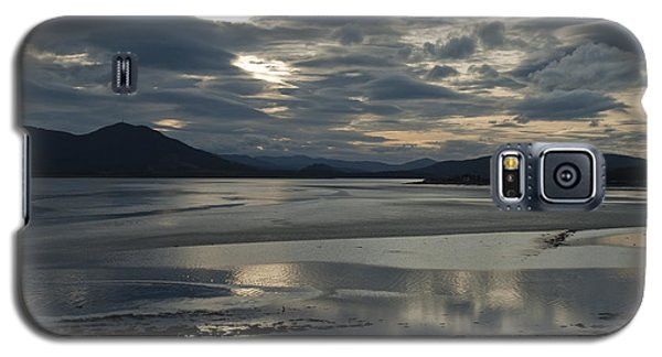 Drama Dornoch Firth Galaxy S5 Case