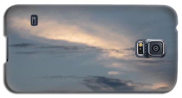 Dramatic Skyline Galaxy S5 Case
