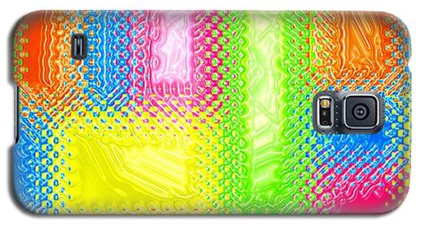 Drastic Plastic Galaxy S5 Case