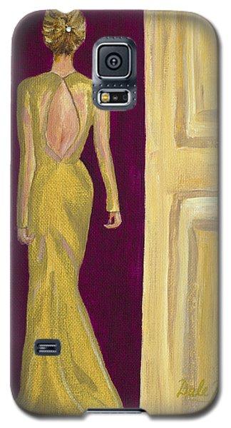Dream A Little Dream Of Me Galaxy S5 Case