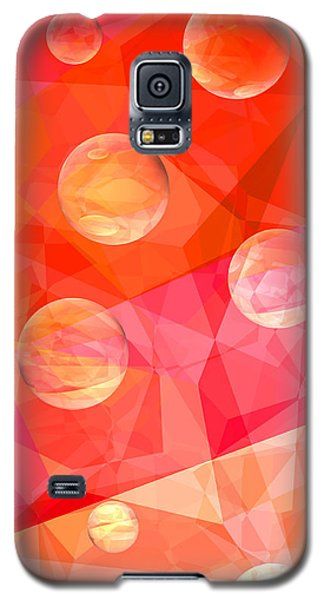 Dream A Little Dream Galaxy S5 Case by Wendy J St Christopher