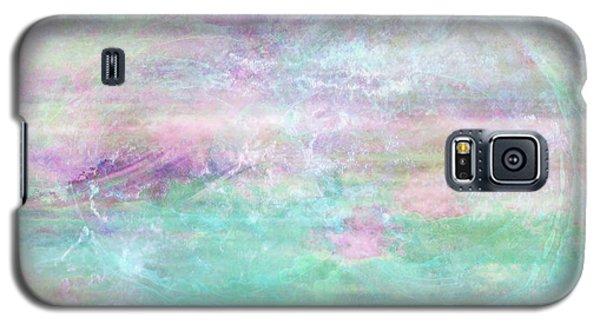 Dream - Abstract Art Galaxy S5 Case