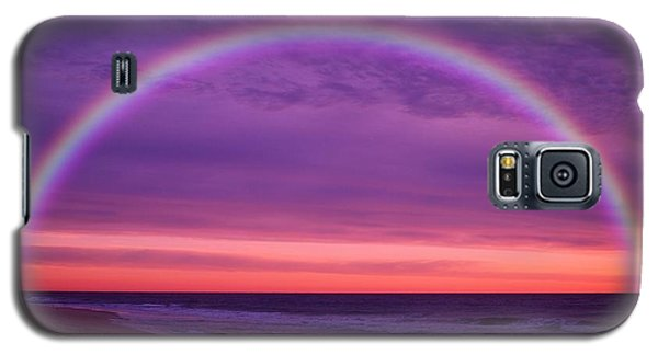Dream Along The Ocean Galaxy S5 Case