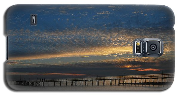 Galaxy S5 Case featuring the photograph Dream Beach by Erhan OZBIYIK