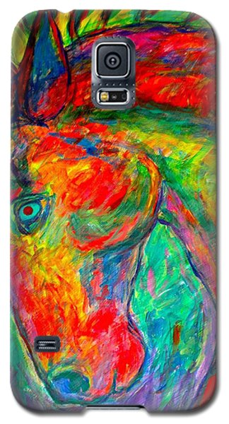 Dream Horse Galaxy S5 Case