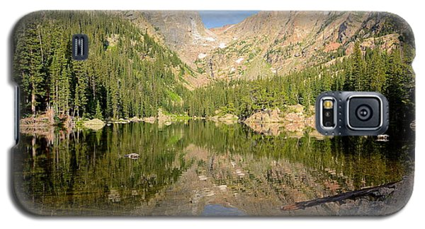 Dream Lake Reflection Galaxy S5 Case