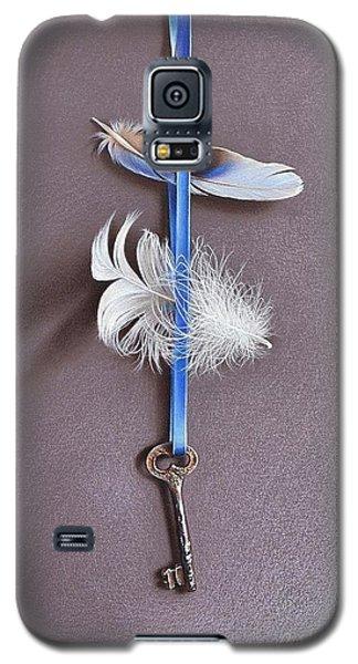 Dream Locker Galaxy S5 Case by Elena Kolotusha