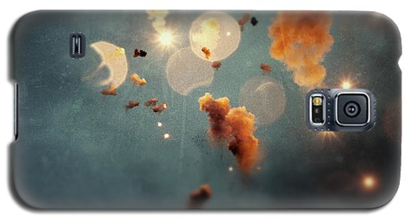 Dream Mascleta Valencia Galaxy S5 Case by For Ninety One Days