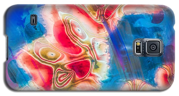 Galaxy S5 Case featuring the photograph Dream Nebulae by Kellice Swaggerty