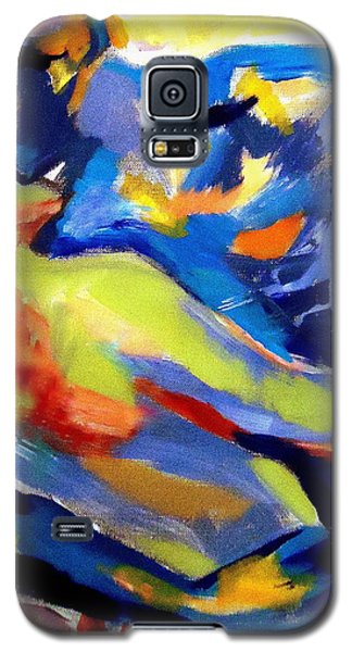 Dream Of Love Galaxy S5 Case