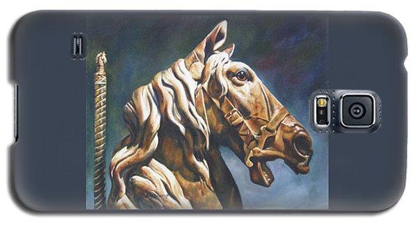 Dream Racer Galaxy S5 Case by Lori Brackett