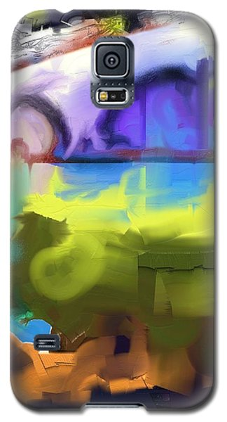 Dream Time Galaxy S5 Case