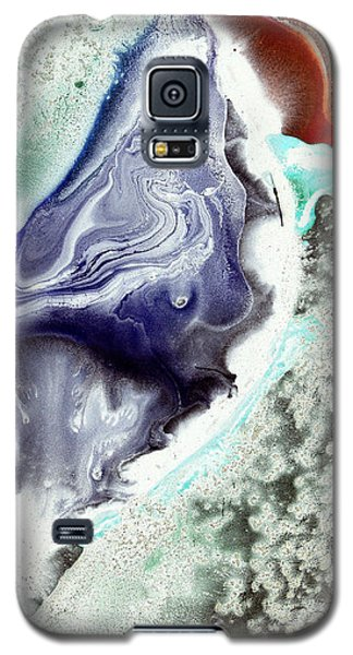 Dream Traveler Galaxy S5 Case by Christine Ricker Brandt
