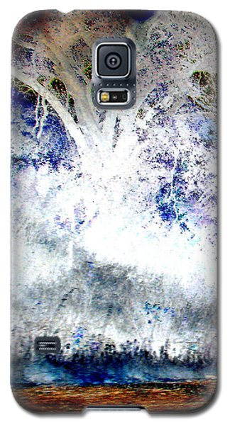 Dream Tree  Galaxy S5 Case by Dana Patterson