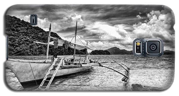 Dream Vacation Galaxy S5 Case