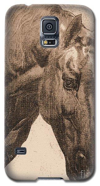 Vintage Dreamer Galaxy S5 Case