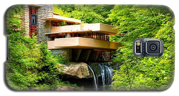 Dreaming Of Fallingwater 3 Galaxy S5 Case