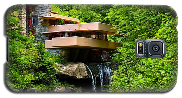 Dreaming Of Fallingwater 4 Galaxy S5 Case