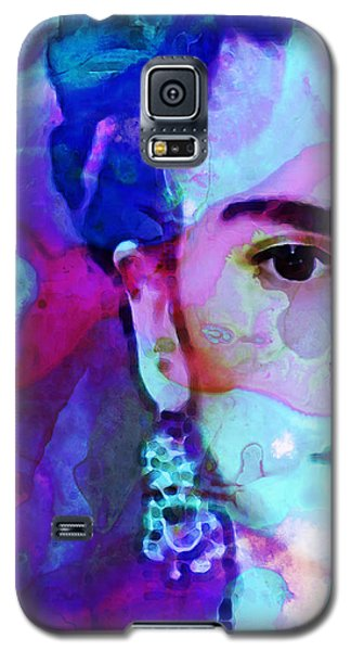 Dreaming Of Frida - Art By Sharon Cummings Galaxy S5 Case