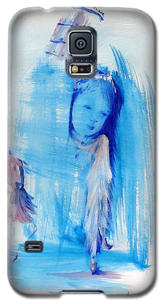 Dreaming Of Pisa Galaxy S5 Case