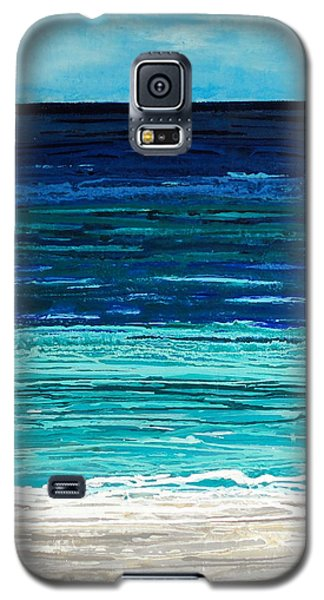 Dreaming Of The Sea Galaxy S5 Case
