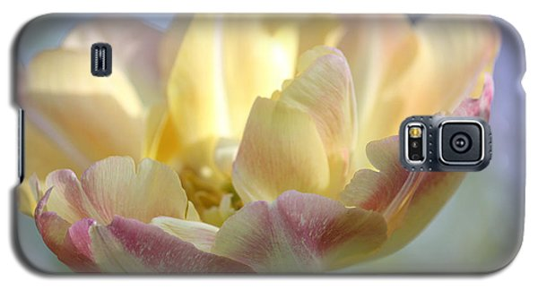 Galaxy S5 Case featuring the photograph Dreaming by The Art Of Marilyn Ridoutt-Greene