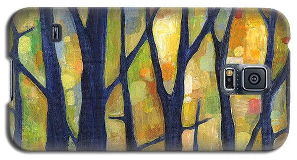 Dreaming Trees 2 Galaxy S5 Case