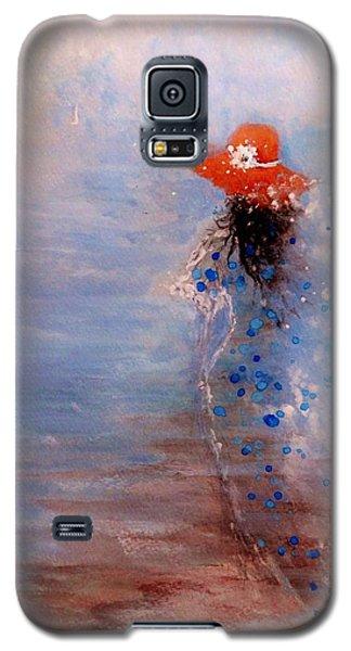Dreams Come True.. Galaxy S5 Case by Cristina Mihailescu