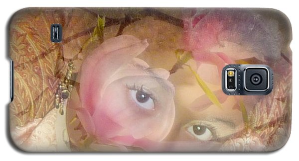 Dreams Of The Orient Galaxy S5 Case by Jodie Marie Anne Richardson Traugott          aka jm-ART