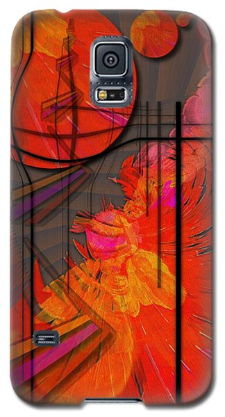 Dreamscape 06 - Tangerine Dream Galaxy S5 Case