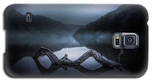 Branch Galaxy S5 Case - Dreamscape by David Ahern