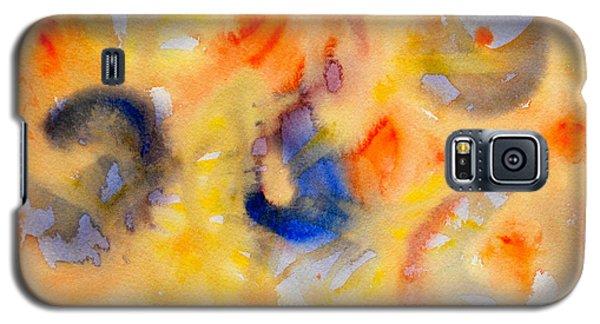 Dream In Color Galaxy S5 Case by Dee Dee  Whittle