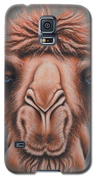 Dreamy Eyes Galaxy S5 Case